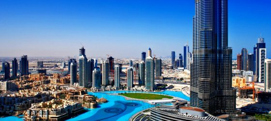 places to go in dubai