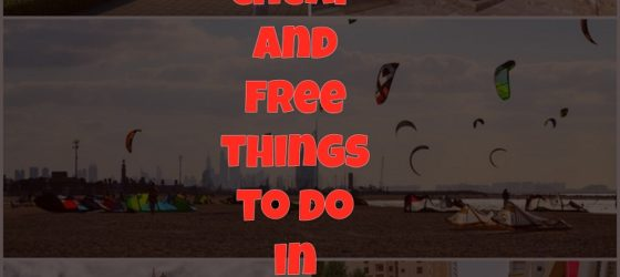 cheap and free things to do in dubai